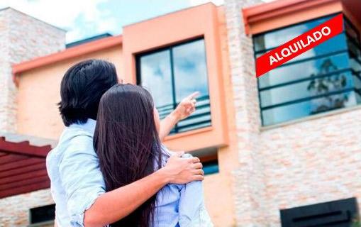 ley alquiler vivienda