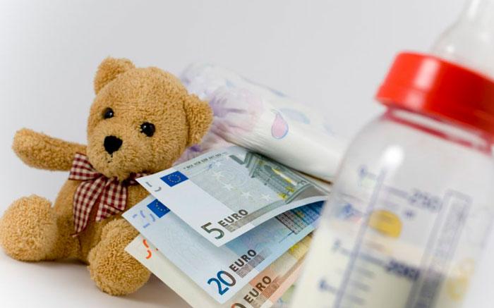 pension alimenticia hijos erte