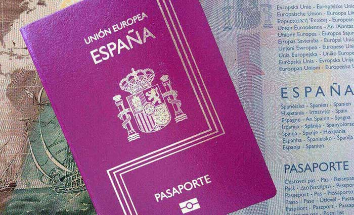 abogado trámite nacionalidad española tenerife