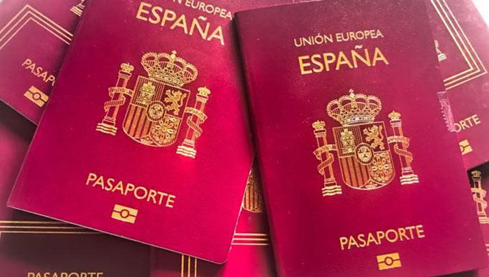 Cómo Obtener la Nacionalidad Española